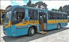 CAIO Apache Vip  2007/2007 Klassetur Comércio de Ônibus