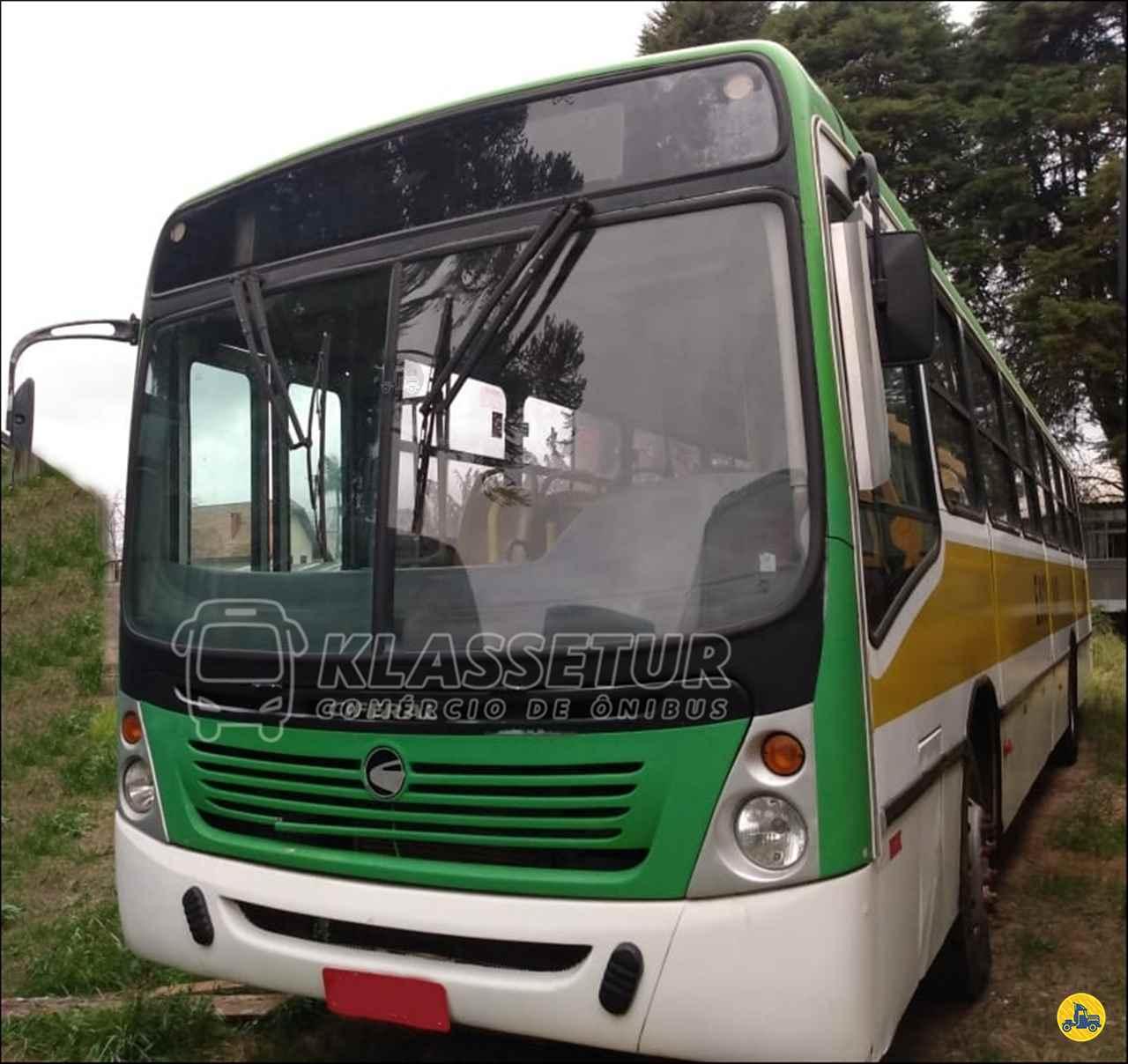 ONIBUS CIFERAL Citmax Tração 4x2 Klassetur Comércio de Ônibus CURITIBA PARANÁ PR