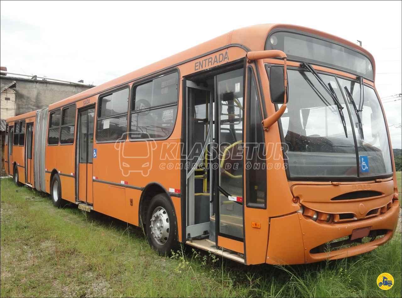 ONIBUS CAIO Apache Vip Tração 6x2 Klassetur Comércio de Ônibus CURITIBA PARANÁ PR
