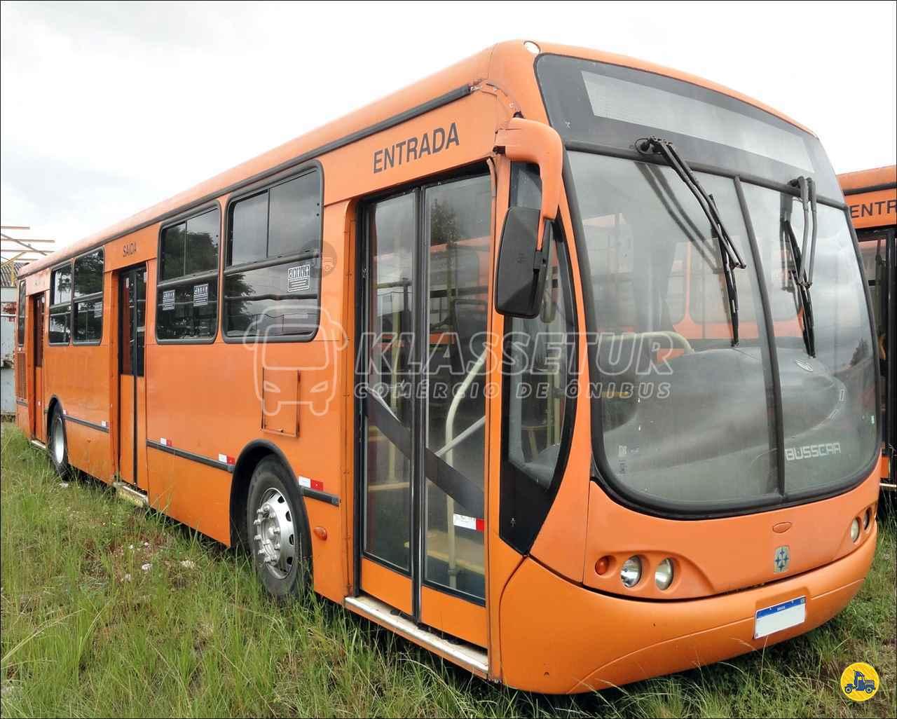 Urbanuss Pluss de Klassetur Comércio de Ônibus - CURITIBA/PR