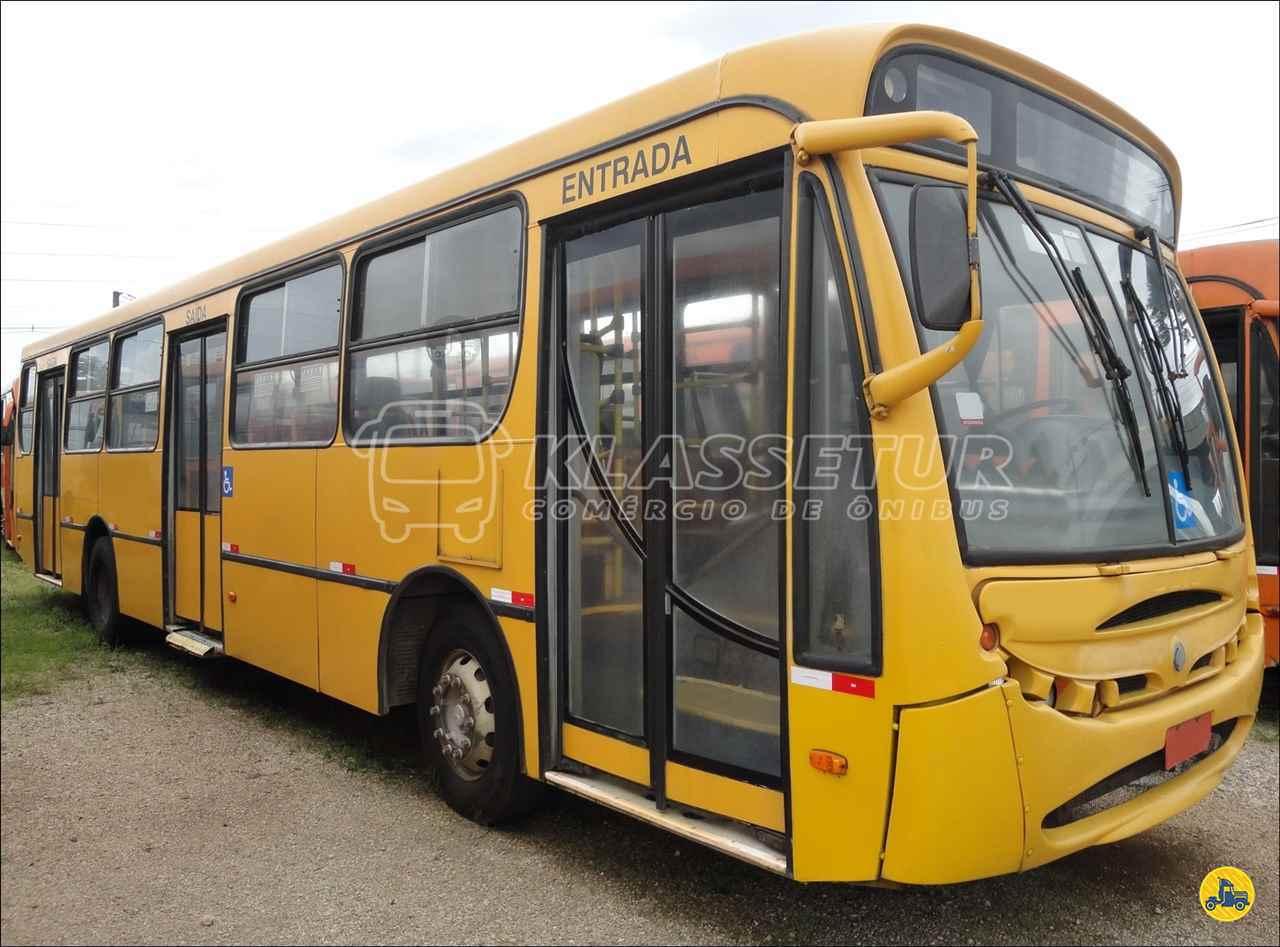ONIBUS CAIO Apache Vip Tração 4x2 Klassetur Comércio de Ônibus CURITIBA PARANÁ PR
