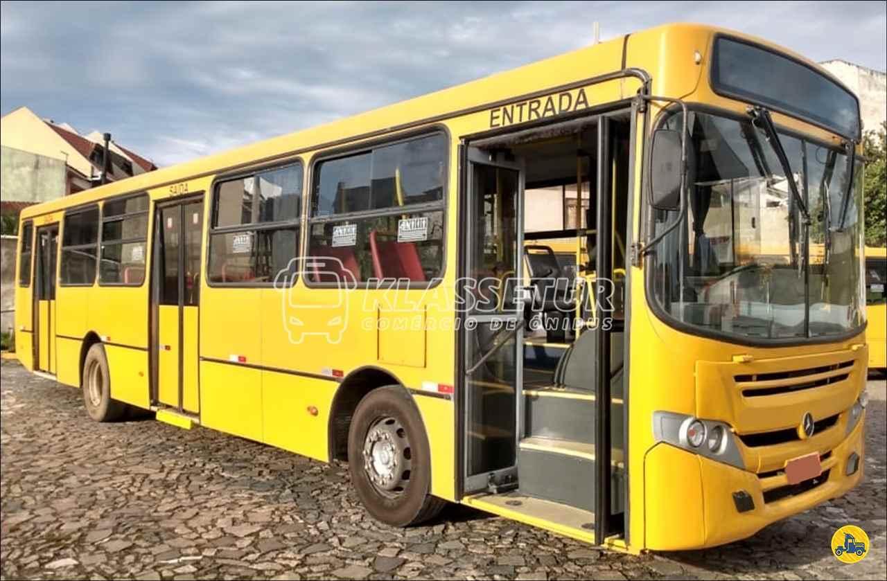ONIBUS CAIO Apache Tração 4x2 Klassetur Comércio de Ônibus CURITIBA PARANÁ PR