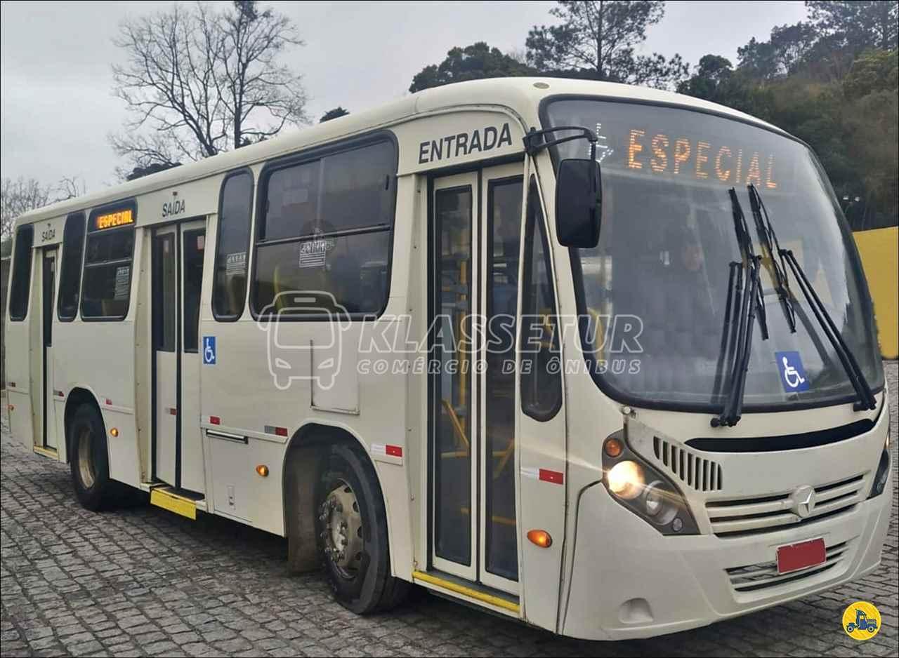 ONIBUS NEOBUS Spectrum City Tração 4x2 Klassetur Comércio de Ônibus CURITIBA PARANÁ PR