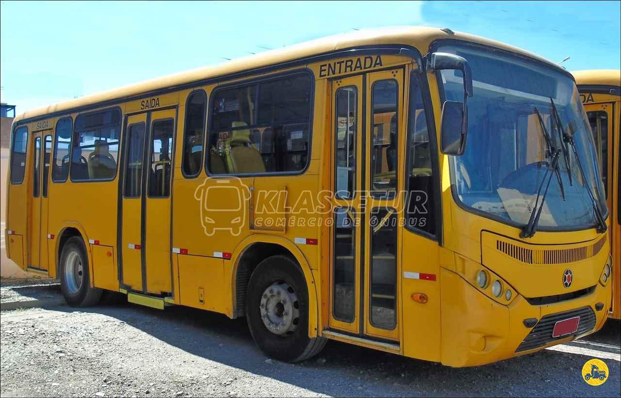 Senior Midi de Klassetur Comércio de Ônibus - CURITIBA/PR