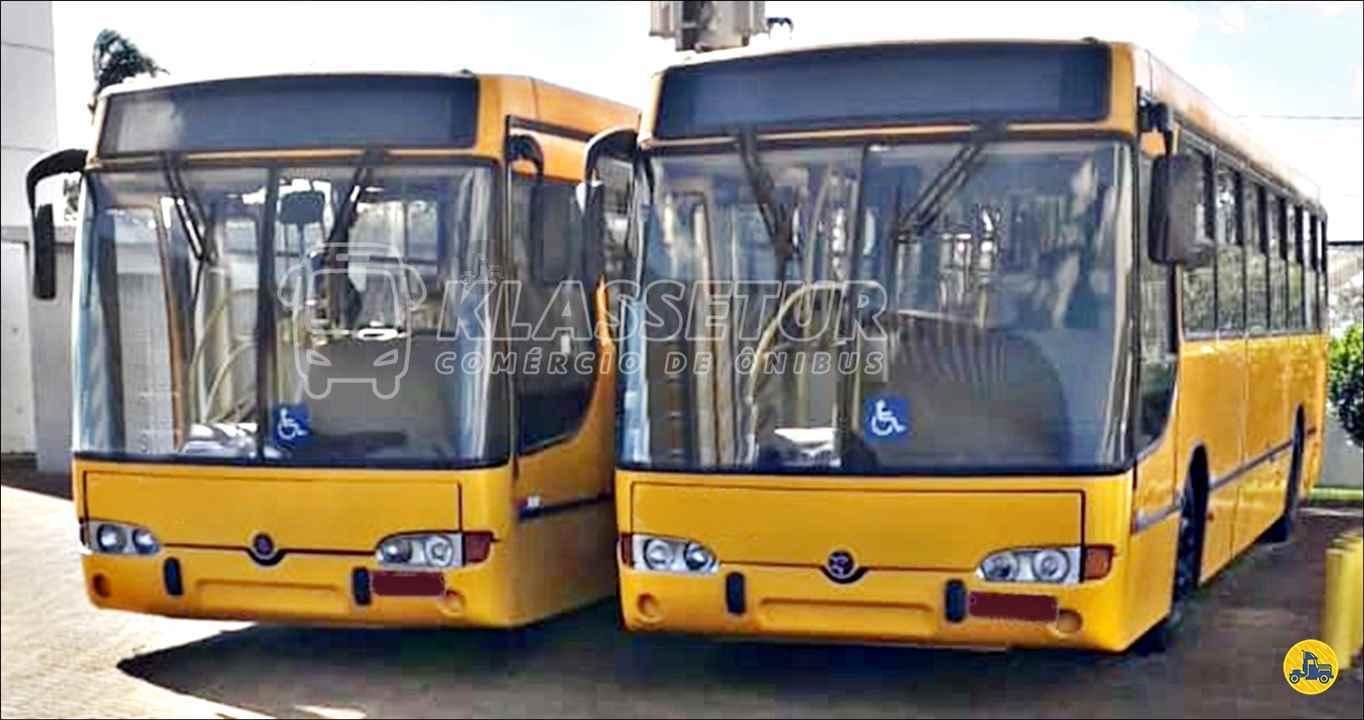 Viale de Klassetur Comércio de Ônibus - CURITIBA/PR