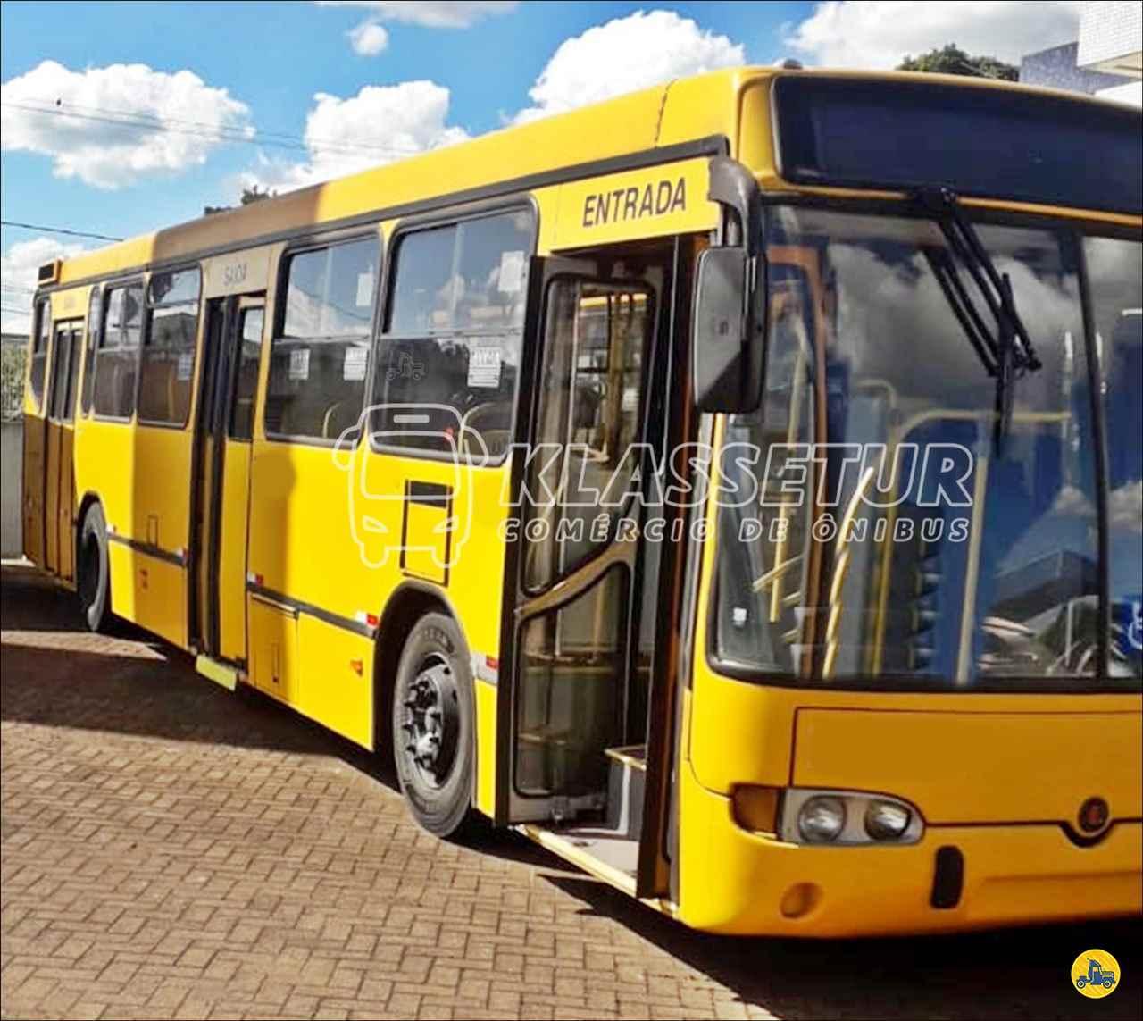 ONIBUS MARCOPOLO Viale Tração 4x2 Klassetur Comércio de Ônibus CURITIBA PARANÁ PR