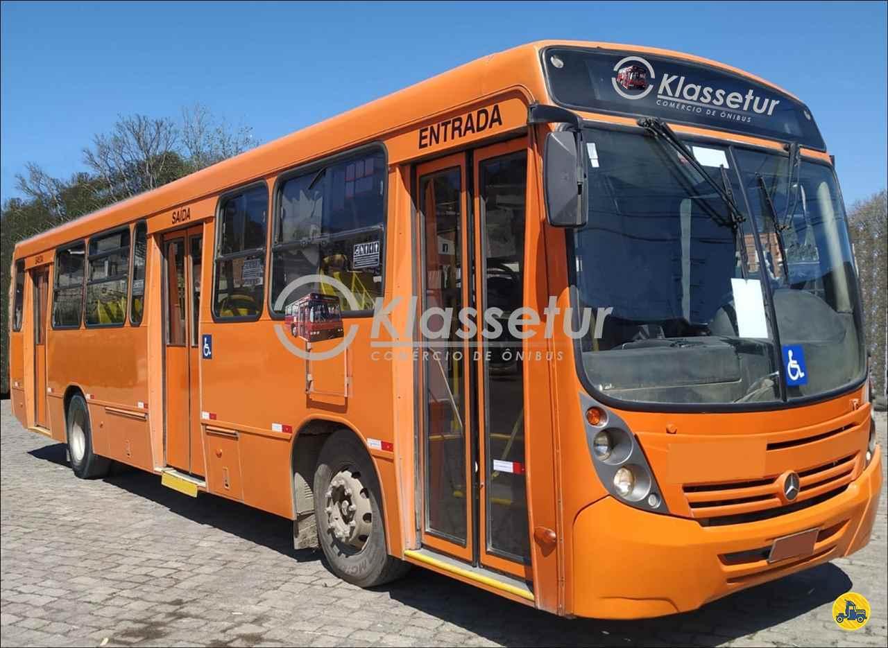 Mega de Klassetur Comércio de Ônibus - CURITIBA/PR