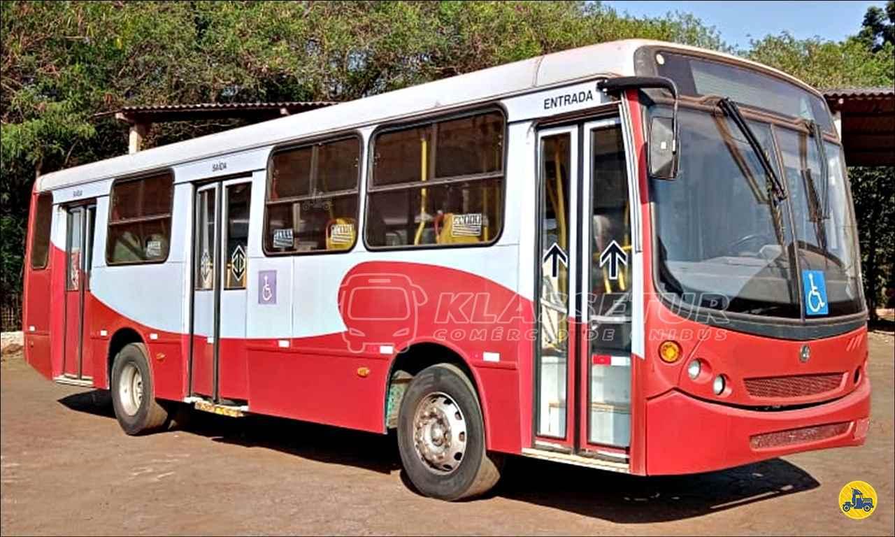 ONIBUS COMIL Svelto Tração 4x2 Klassetur Comércio de Ônibus CURITIBA PARANÁ PR