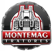 Logo Montemag Tratores
