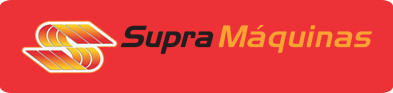 Logo Supra Máquinas