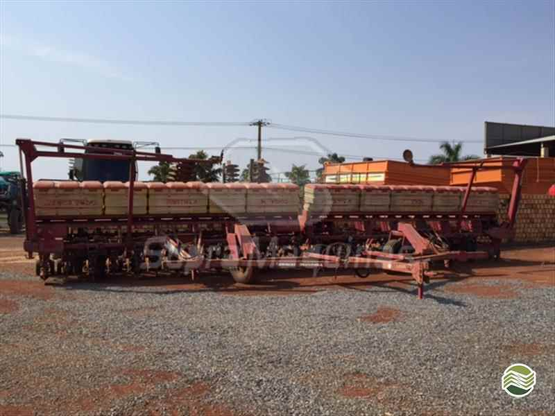 PLANTADEIRA VENCE TUDO PANTHER SM 15000 Supra Máquinas LUCAS DO RIO VERDE MATO GROSSO MT