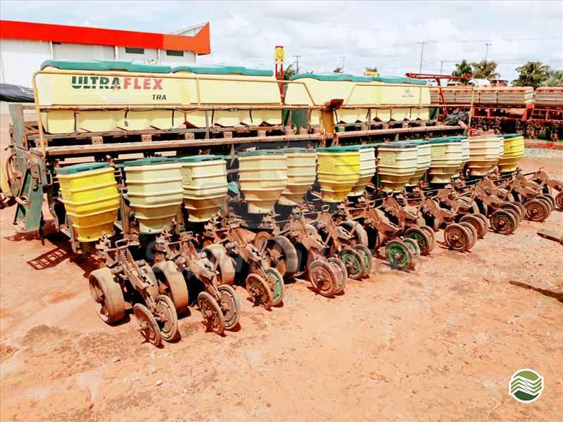 PLANTADEIRA TATU ULTRA FLEX Supra Máquinas LUCAS DO RIO VERDE MATO GROSSO MT