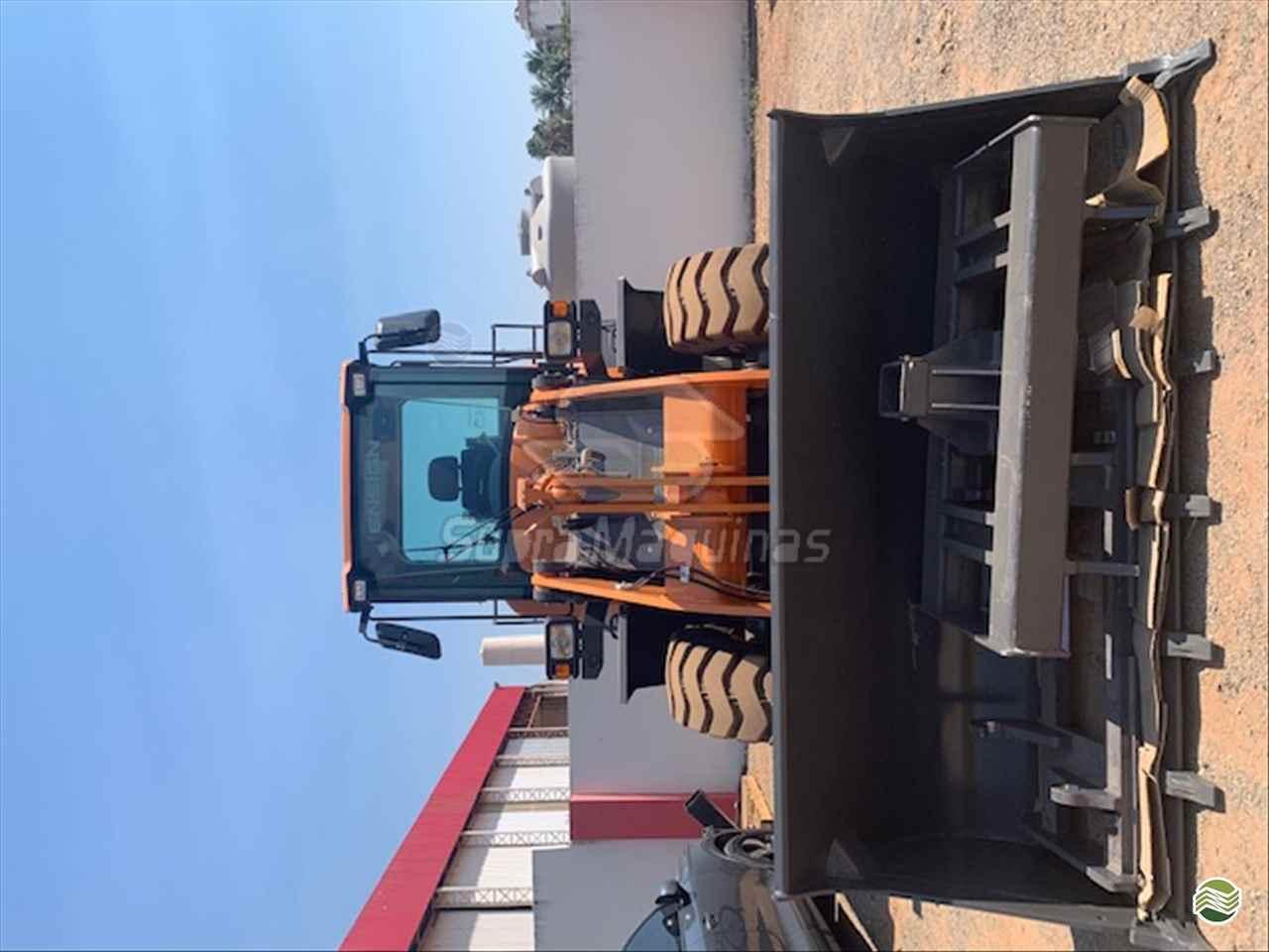 ENSING YX636  2020/2020 Supra Máquinas