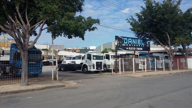 Daniel Caminhões