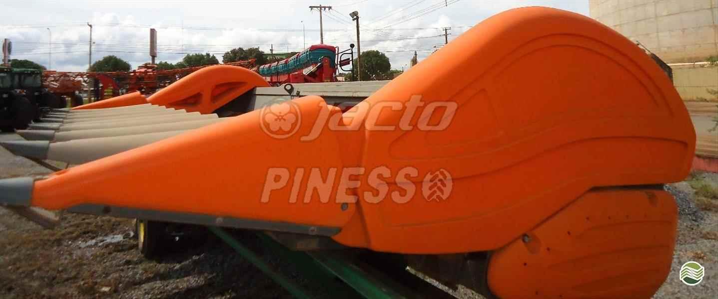 STARA PLM 10000  2008/2008 Pinesso Máquinas MT