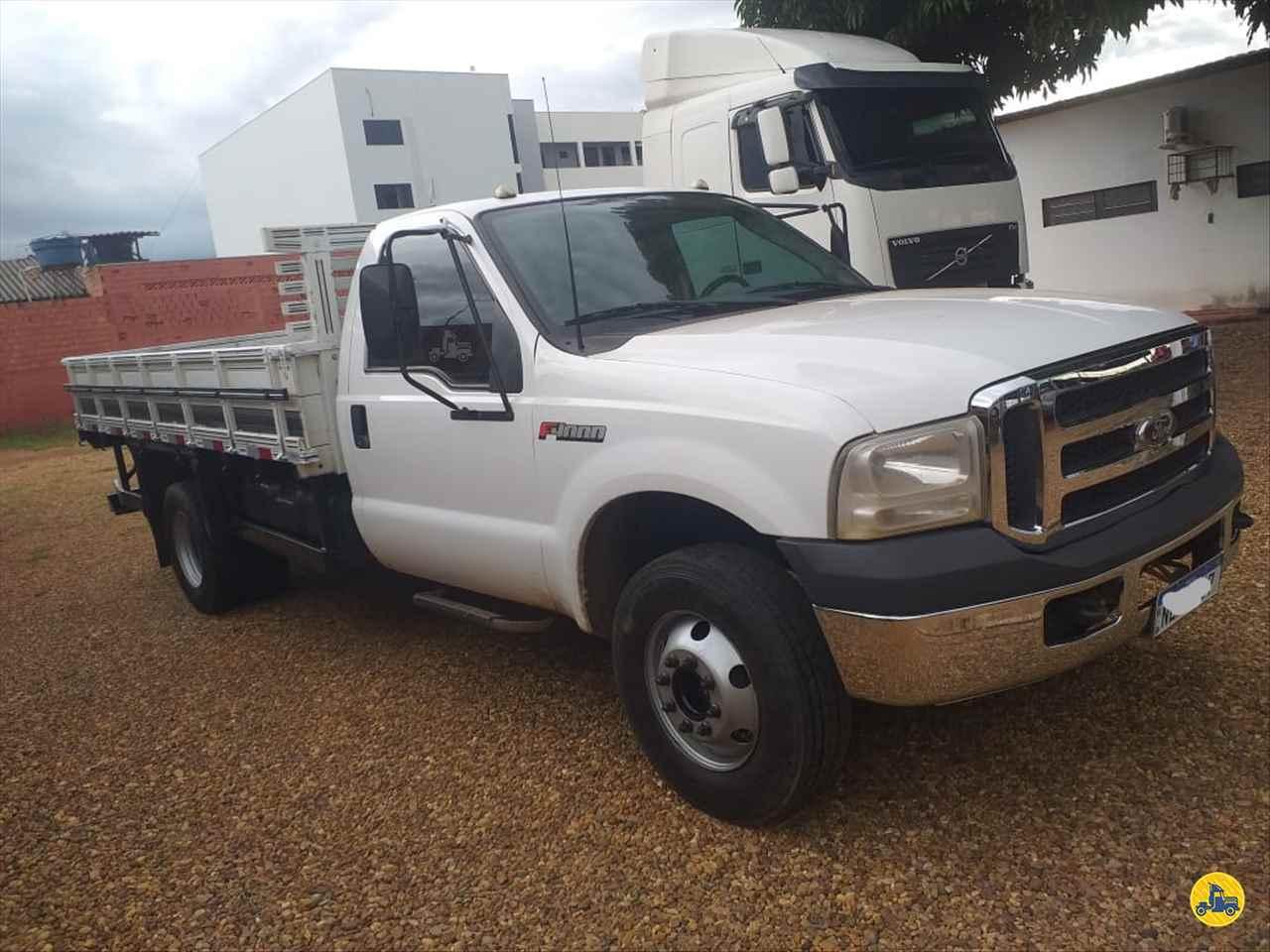CAMINHAO FORD F4000 Carga Seca 3/4 4x2 Lider Caminhões e Veiculos PRIMAVERA DO LESTE MATO GROSSO MT