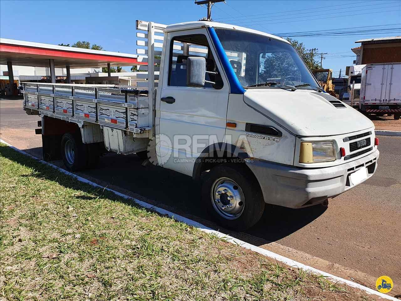 IVECO DAILY 35-10  2000/2000 Rema Caminhões - MS