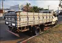 IVECO DAILY 70c16  2011/2011 Rema Caminhões - MS