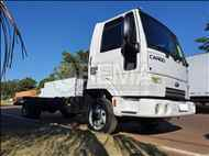 FORD CARGO 816 266000km 2012/2013 Rema Caminhões - MS