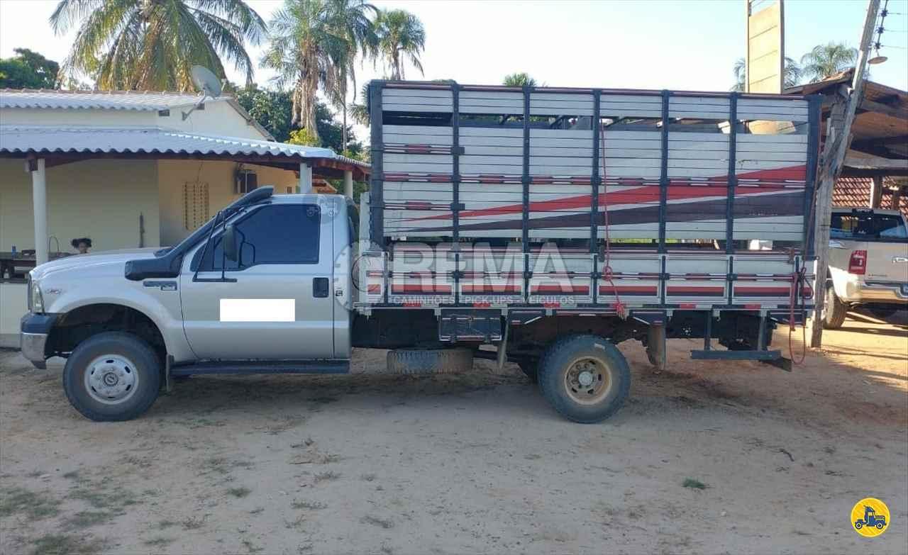 CAMINHAO FORD F4000 Boiadeiro 3/4 4x4 Rema Caminhões - MS CAMPO GRANDE MATO GROSSO DO SUL MS