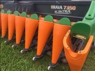 STARA BRAVA 7350  2014/2014 GPS Máquinas