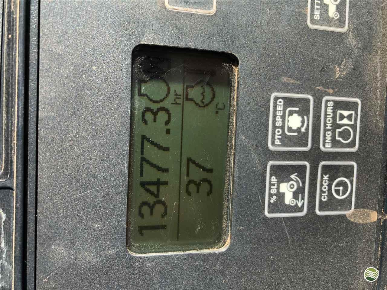 TRATOR JOHN DEERE JOHN DEERE 8430 Tração 4x4 GPS Máquinas CAMPO VERDE MATO GROSSO MT