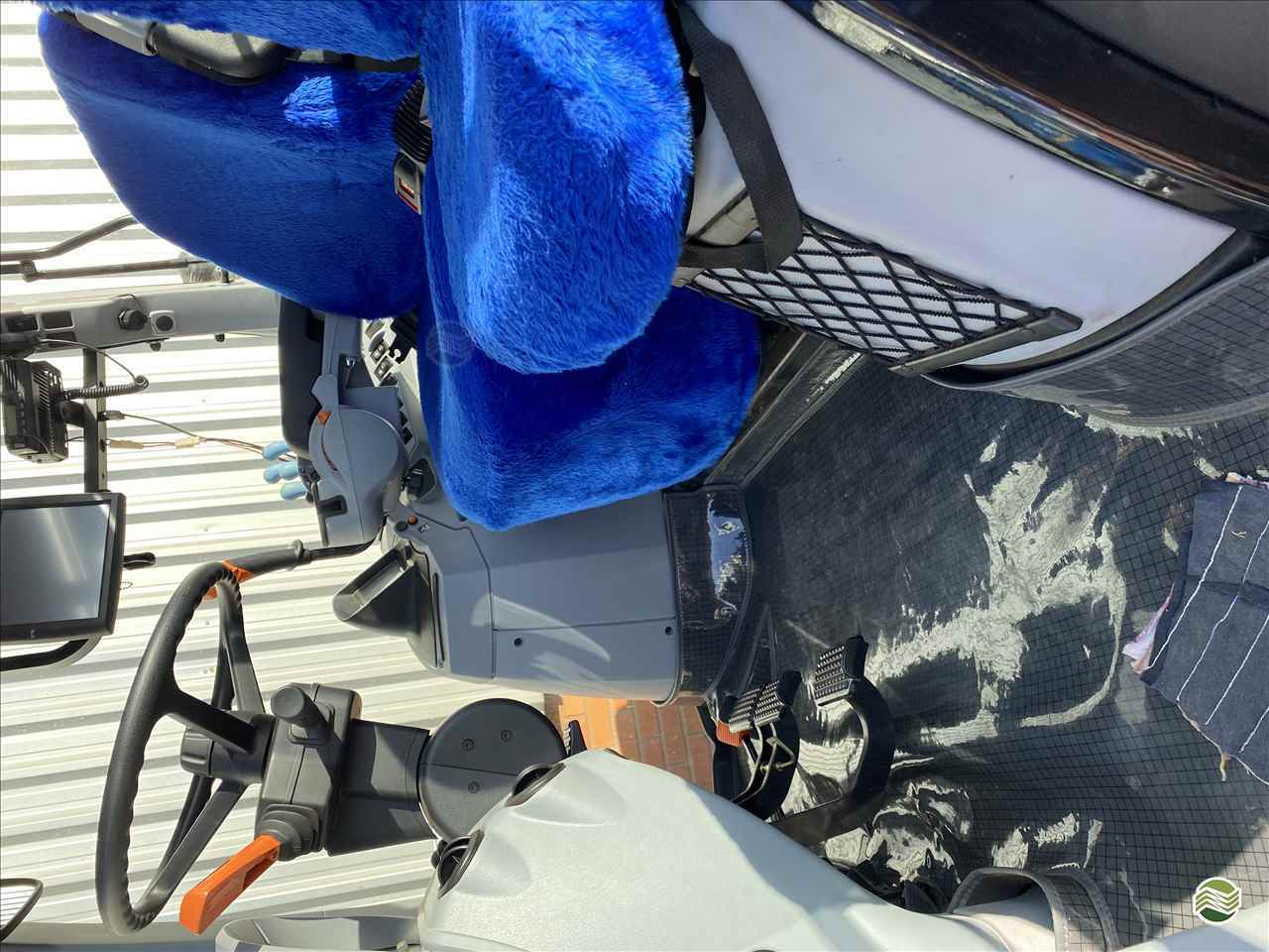 NEW T7 260 de GPS Máquinas - CAMPO VERDE/MT