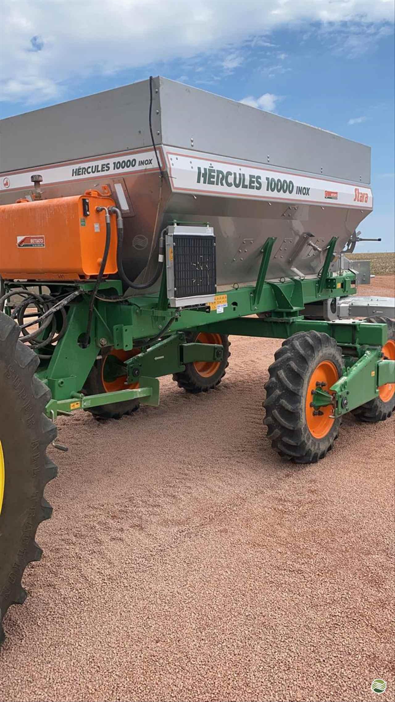 IMPLEMENTOS AGRICOLAS DISTRIBUIDOR CALCÁRIO 10000 Kg GPS Máquinas CAMPO VERDE MATO GROSSO MT