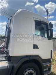 SCANIA SCANIA 380  2008/2008 Scan Oeste