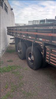 MERCEDES-BENZ MB 1620  2003/2003 Adilson Caminhões