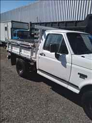 FORD F1000 XL  1997/1997 Adilson Caminhões