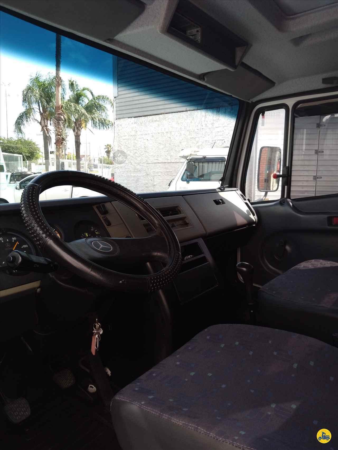MERCEDES-BENZ MB 710 340000km 2010/2010 Adilson Caminhões