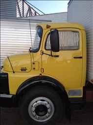 MERCEDES-BENZ MB 1113  1985/1985 Adilson Caminhões