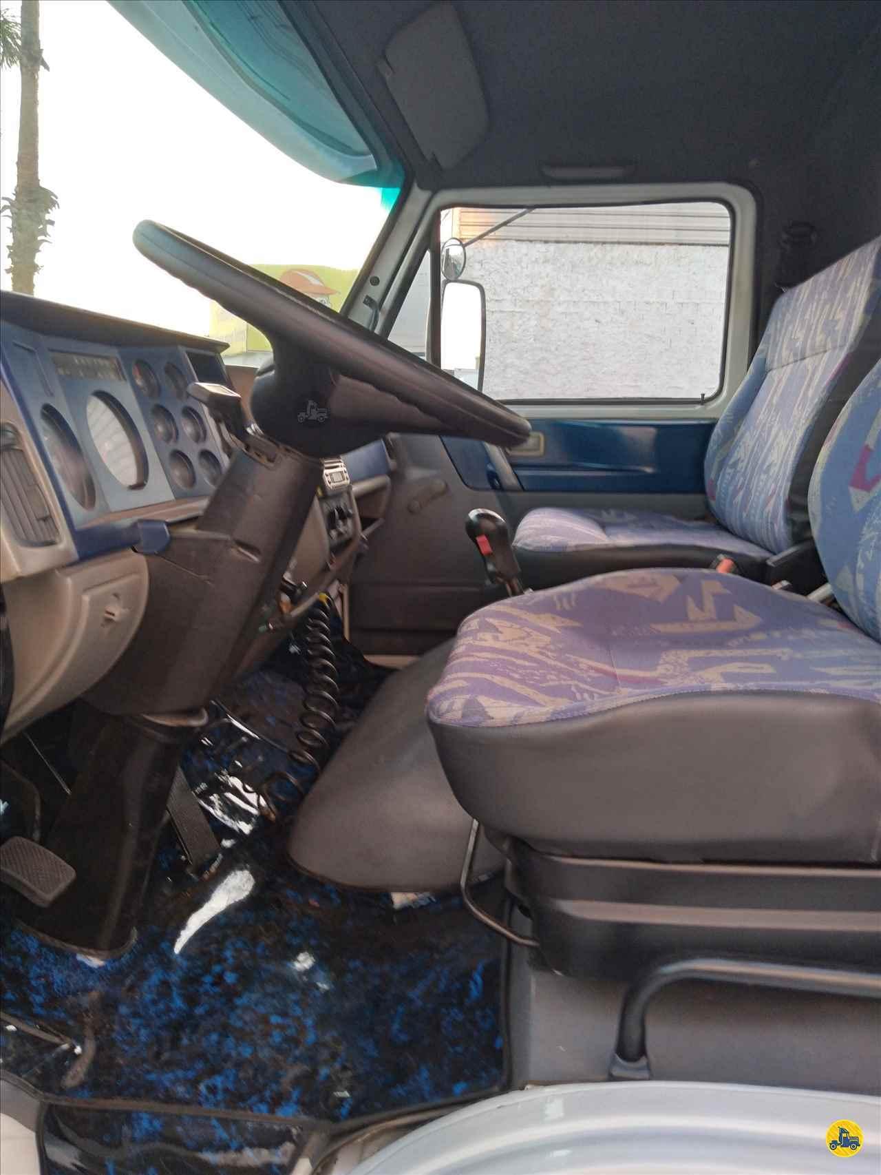 VOLKSWAGEN VW 13180  2008/2008 Adilson Caminhões