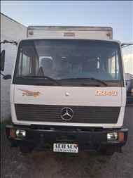 MERCEDES-BENZ MB 1214  1997/1997 Adilson Caminhões