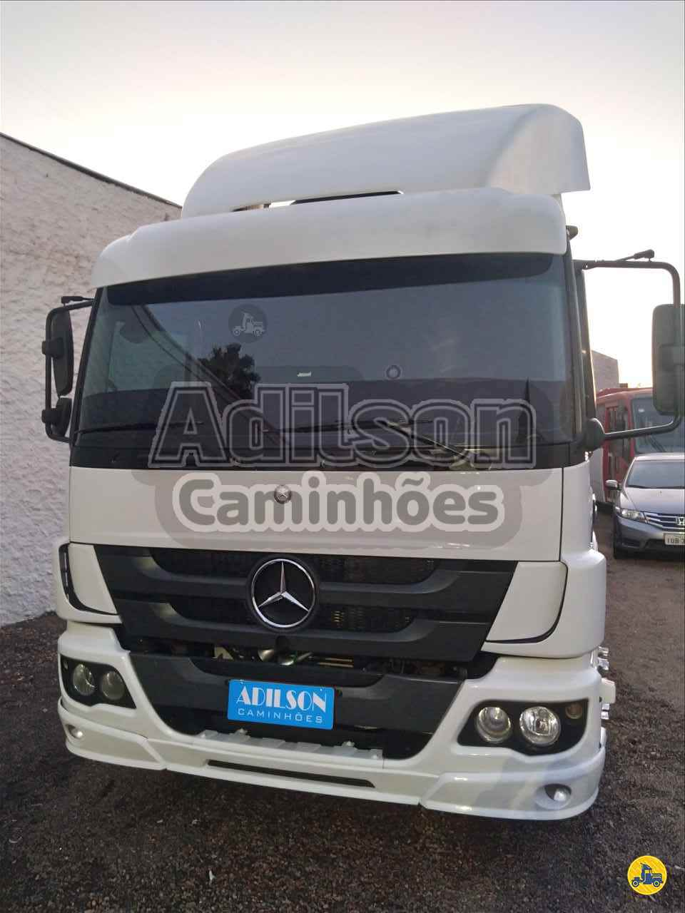 MB 2426 de Adilson Caminhões - PORTO ALEGRE/RS