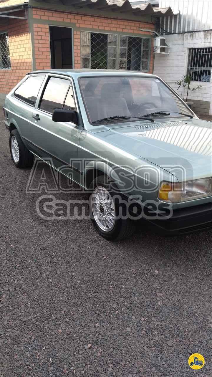 CARRO VW - Volkswagen Gol 1.6 CL Adilson Caminhões PORTO ALEGRE RIO GRANDE DO SUL RS