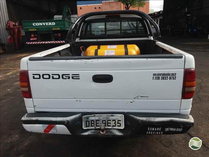 DODGE Ram 5.9 2500 CD 282000km 2000/2000 Sumaré Máquinas e Veículos