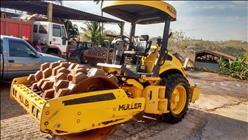 MULLER VAP55  2013/2013 Sumaré Máquinas e Veículos