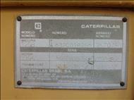 CATERPILLAR 120B  1986/1986 Sumaré Máquinas e Veículos