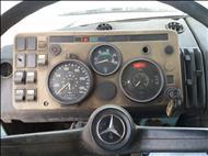 MERCEDES-BENZ MB 2220  1989/1989 Sumaré Máquinas e Veículos