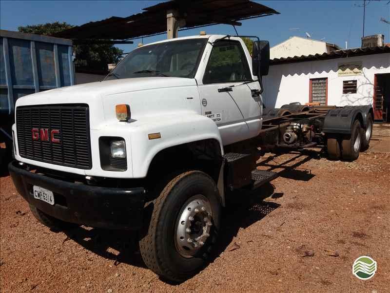 GMC GMC 12170  1998/1998 Sumaré Máquinas e Veículos