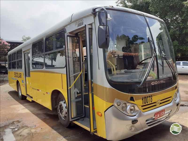 ONIBUS COMIL Svelto Midi Tração 4x2 Sumaré Máquinas e Veículos SUMARE SÃO PAULO SP