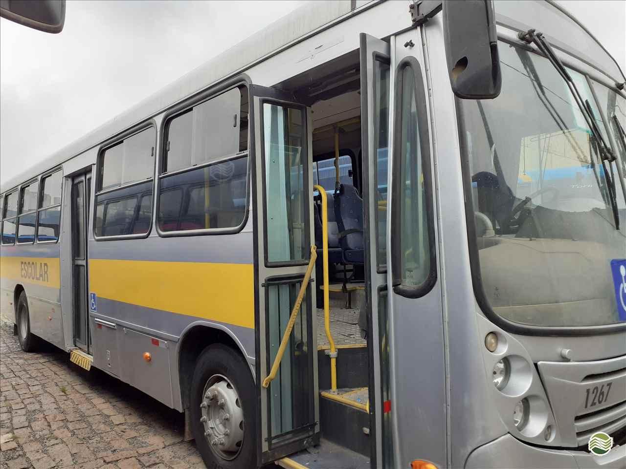 ONIBUS NEOBUS Mega Tração 4x2 Sumaré Máquinas e Veículos SUMARE SÃO PAULO SP
