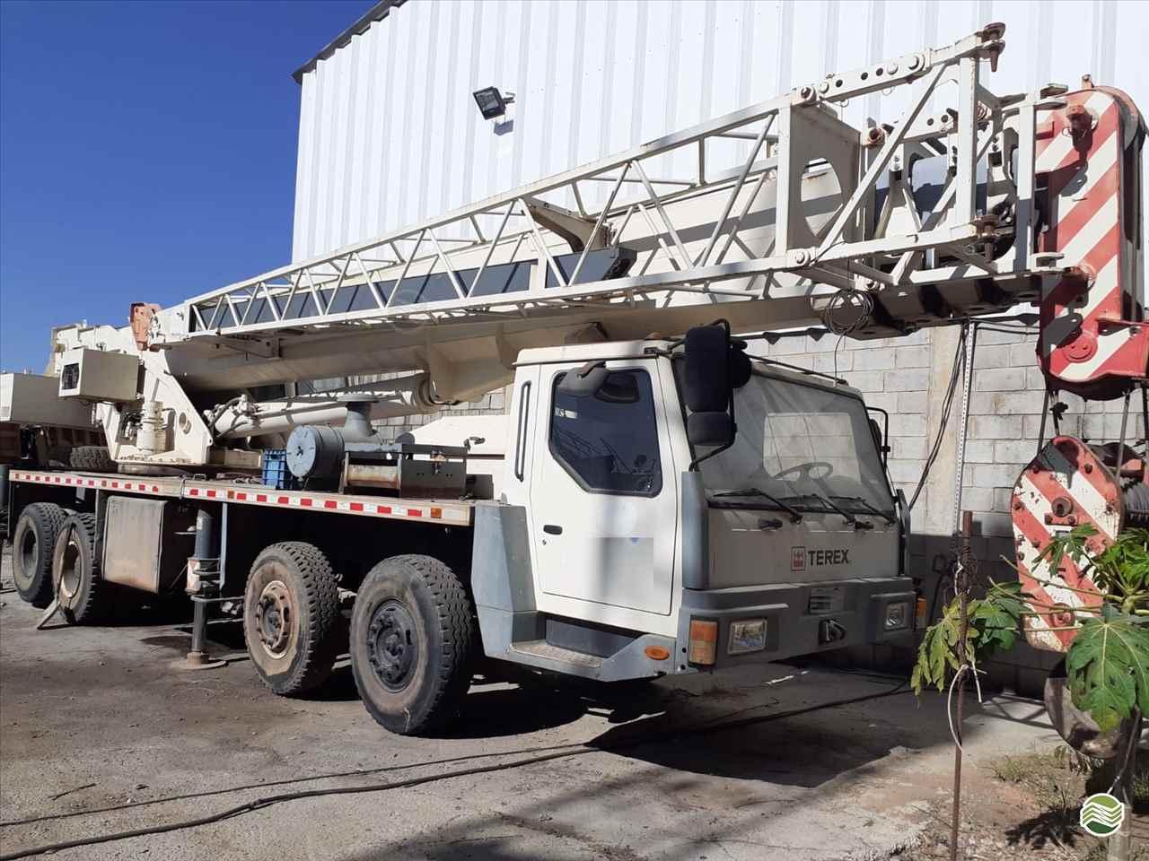 GUINDASTE TEREX LT 1070 Sumaré Máquinas e Veículos SUMARE SÃO PAULO SP