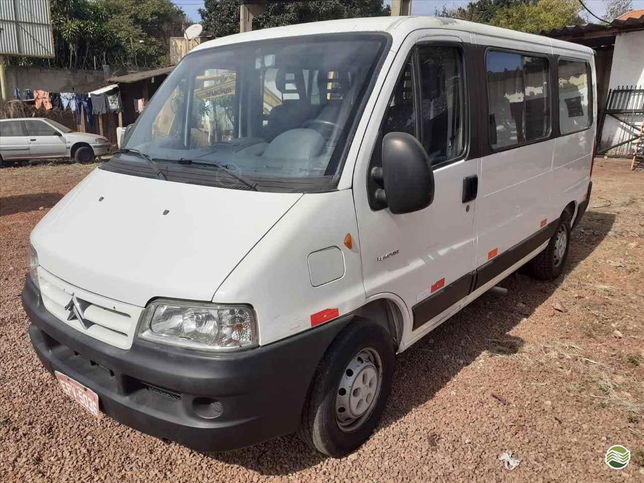 Jumper Minibus 2.8