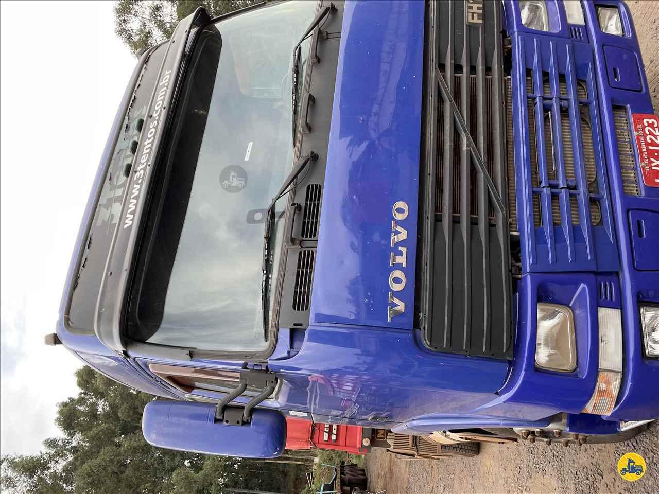 CAMINHAO VOLVO VOLVO FH12 380 Cavalo Mecânico Truck 6x2 Rodcar Implementos Rodoviários - Librelato CARAZINHO RIO GRANDE DO SUL RS
