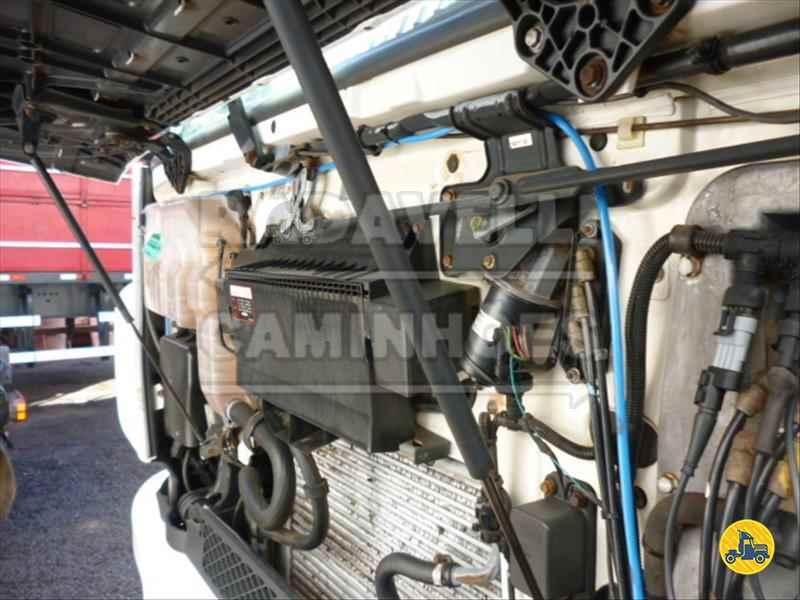 IVECO STRALIS 420  2009/2010 Radavelli Caminhões