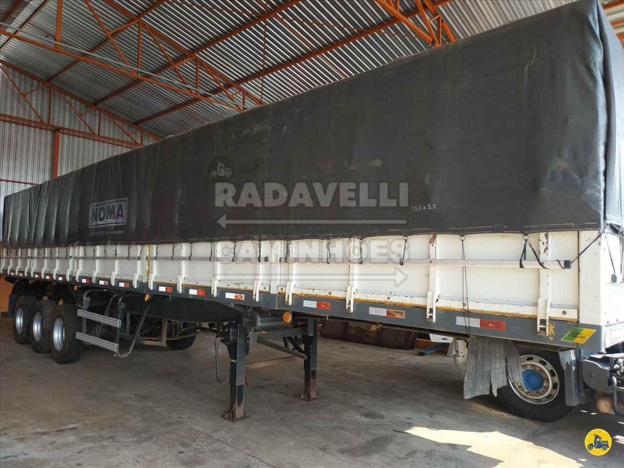 GRANELEIRO de Radavelli Caminhões - MATAO/SP