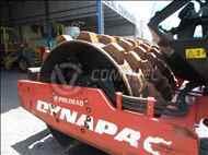 DYNAPAC CA250  2013/2013 Comovel Comercial Montealtense de Veículos